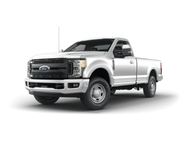 2019 Ford Super Duty F-250 SRW F-250 XL Truck Regular Cab